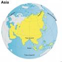 سکه های قاره آسیا