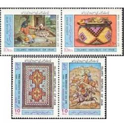 2307 روز جهانی صنایع دستی 1367