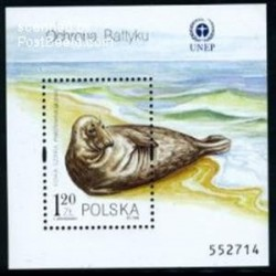 سونیرشیت دریای بالتیک - لهستان 1998