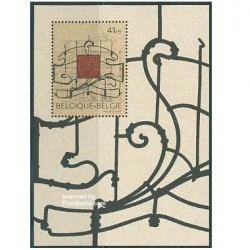 سونیرشیت موزه هورتا - بلژیک 1997
