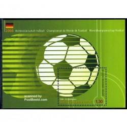 سونیرشیت جام جهانی فوتبال - بلژیک 1997
