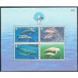 سونیرشیت سال بین المللی اقیانوس - تایلند 1998
