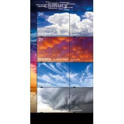 مینی شیت ابرها - لهستان 2016