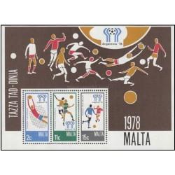سونیرشیت جام جهانی فوتبال آرژانتین - مالت 1978