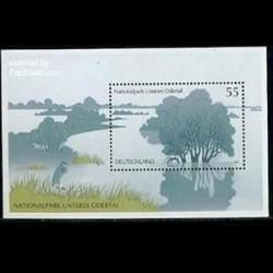 سونیرشیت پارک ملی اودرتال - آلمان 2003