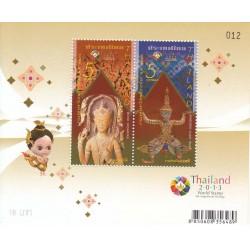 سونیرشیت هنر تایلندی - 4 - تایلند 2013