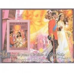 سونیرشیت ازدواج پرنس ویلیام و کیت میدلتون 7- ج گینه 2011