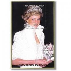 سونیرشیت پرنسس دایانا - 11 - نیجر 1997