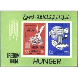سونیرشیت نجات از گرسنگی - بیدندانه - سوریه 1963