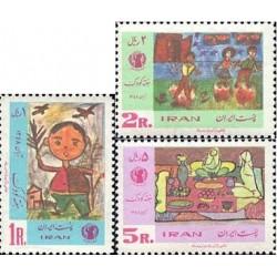 1467 - تمبر هفته کودک (8) 1348