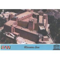 کارت پستال ایرانی - آثار ملی ثبت شده در یونسکو - مجموعه تاریخی شوش - خوزستان