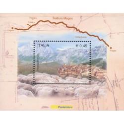 سونیرشیت قلعه دلمونت و پاستور - ایتالیا 2004