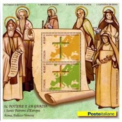 سونیرشیت مبلغان مقدس - ایتالیا 2009
