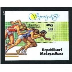 سونیرشیت ورزشهای المپیک - ماداگاسکار 1994
