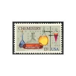 1 عدد شیمی - آمریکا 1976