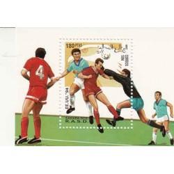 سونیرشیت مسابقات فوتبال - صحرا 1994