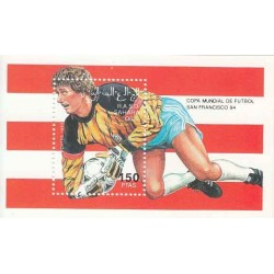 سونیرشیت جام فوتبال سان فرانسیسکو  94 - صحرا 1993