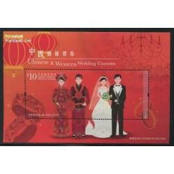 سونیرشیت لباسهای سنتی چینی و غربی ازدواج - هنگ کنگ 2013