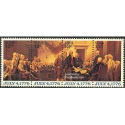 1 عدد تمبر سری پستی - A - آمریکا 1978