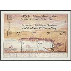 سونیرشیت هافنیا - جزایر فارو 1986