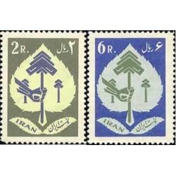 1135 - تمبر جشن درختکاری (1) 1340 تک