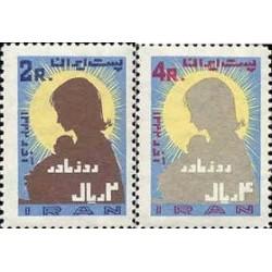 1222 - تمبر روز مادر 1342 تک