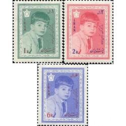 1254 - تمبر روز کودک (3) 1343 تک