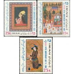 1450 - تمبر همکاری عمران منطقه ای (2) 1348